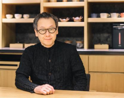 Yoshiharu Hoshino