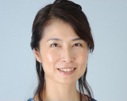 Nami Katsuragi