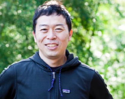 Yoshiteru Takemoto