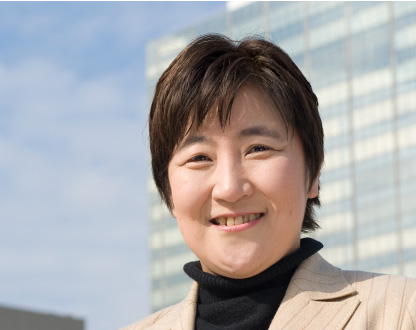 Kyoko Gendatsu