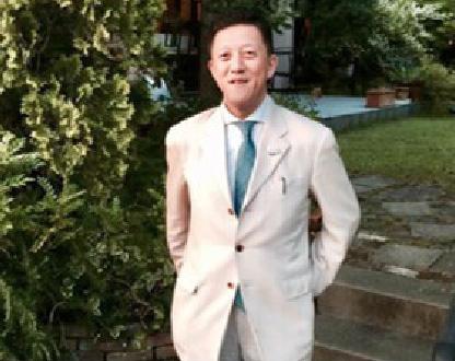 Yoshio Kishimoto