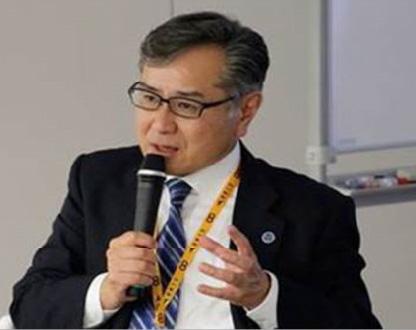 Takayuki Ashizu