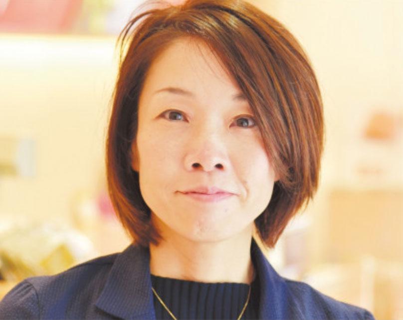 Haruna Igawa